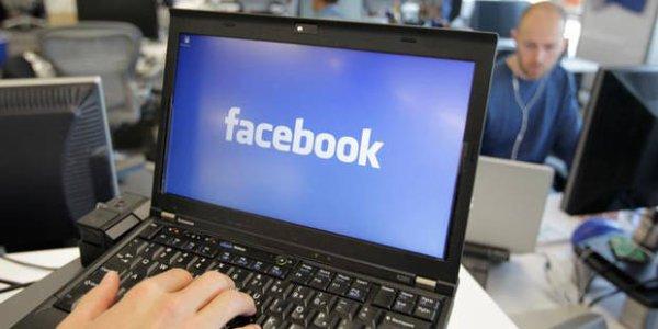 Facebook: rétablissement progressif suite à la panne