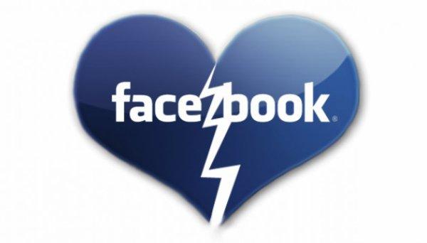 Votre couple est-il solide? Facebook peut vous le dire