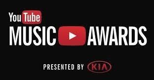 Pour la première fois, YouTube remet ses prix musicaux, les YouTube Music Awards