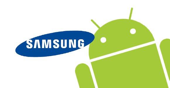 Le destin d'Android est entre les mains de Samsung