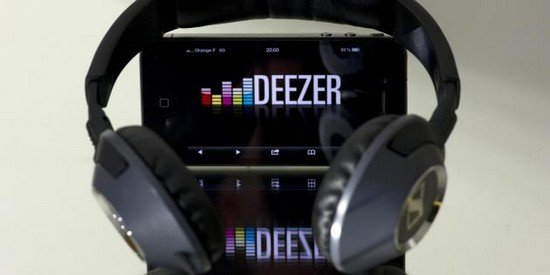Deezer : des rumeurs de rachat par Microsoft