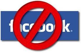 La liste des pays où Facebook est interdit