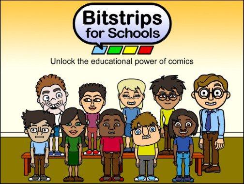 Bitstrips, l'application qui fait fureur sur Facebook