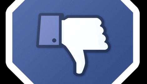 Facebook en pleine crise d'ado