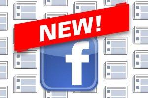 Facebook vous tiendra bientôt plus informé