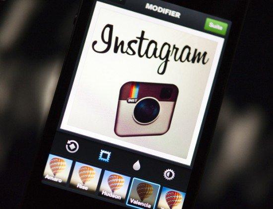 Instagram : une annonce prévue le 12 décembre
