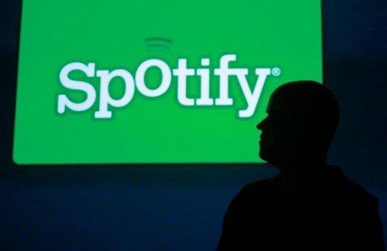 Spotify devient gratuit sur mobiles et tablettes