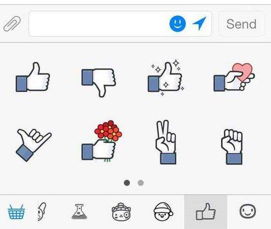 Le dislike fait son apparition sur Facebook