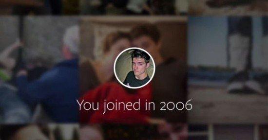 Pour ses 10 ans, Facebook crée des vidéos personnalisées pour ses membres