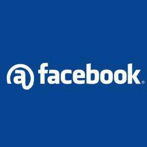 Facebook abandonne ses adresses @facebook.com