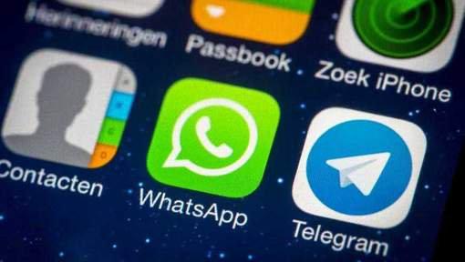 Whatsapp atteint le demi-milliard d'utilisateurs