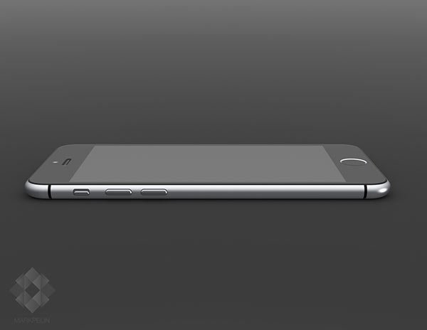 la version finale de l'iPhone 6?