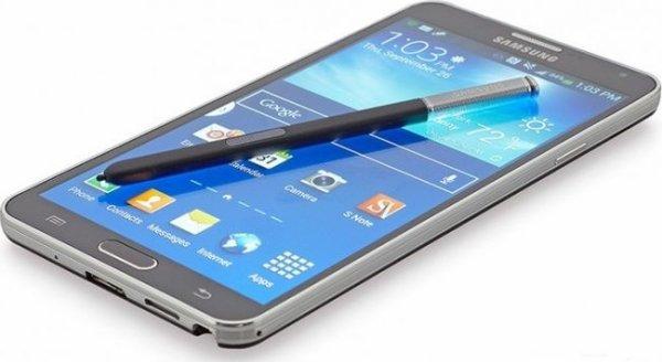Samsung aurait avancé la sortie du Galaxy Note 4 pour éviter la confrontation avec l'iPhone 6