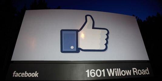 Facebook part en guerre contre les mauvais « like »