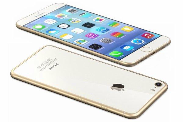 10 raisons pour lesquelles vous allez craquer pour l'iPhone 6