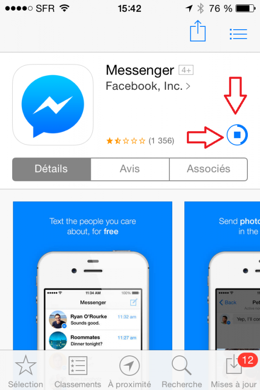 Facebook: Comment lire ses messages sans passer par Facebook Messenger