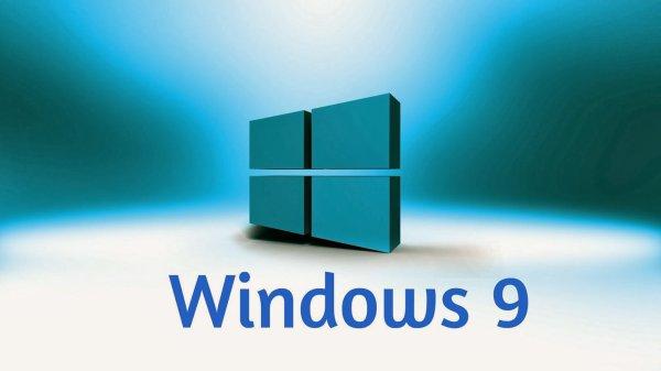 Windows 9 serait présenté le 30 septembre