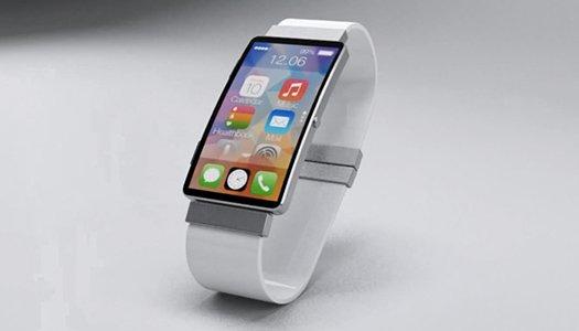 Apple va annoncer l'arrivée de l'iWatch le 9 septembre