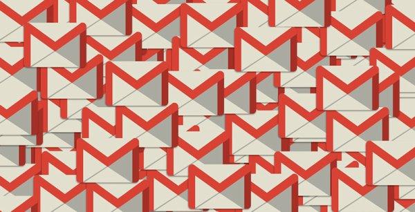 Gmail : 5 millions de mots de passe circulent sur Internet