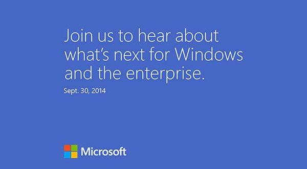 Windows 9 : les 9 nouveautés attendues