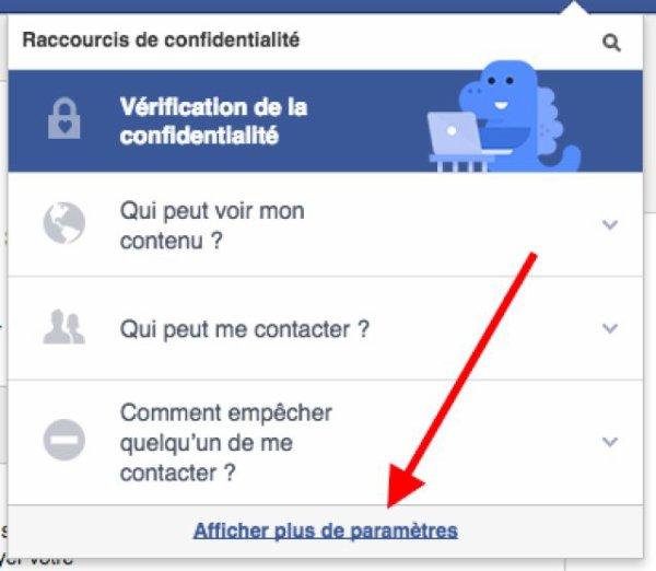 Facebook: sauvegardez toutes vos photos et vidéos simplement