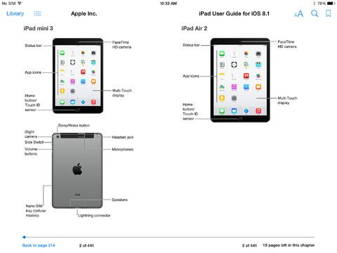 Apple dévoile par mégarde les nouveaux iPad