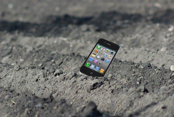 Smartphones: Dix réflexes pour anticiper et gérer la perte / le vol