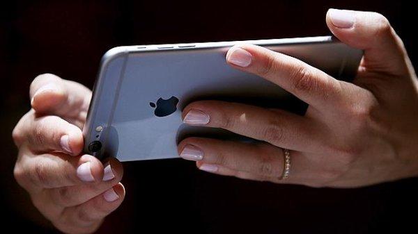 Iphone 6: Une manip' permettrait de doubler l'autonomie