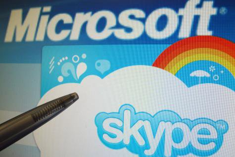 Microsoft veut rendre Skype accessible directement via un navigateur internet
