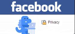 Facebook: Nouvelles règles de confidentialité