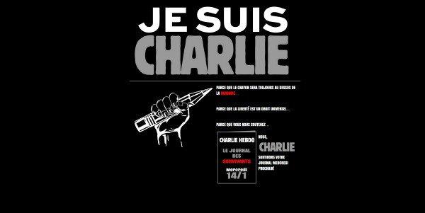 Google débloque 250 000¤ pour sauver Charlie Hebdo