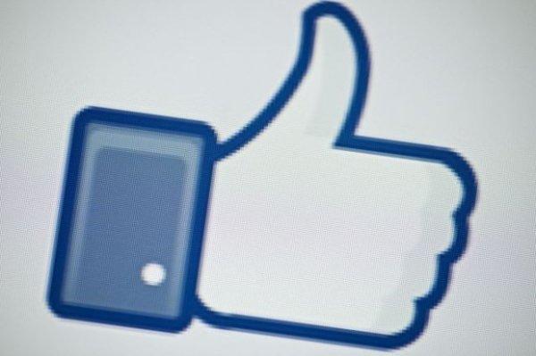 Une personne sur cinq est inscrite sur Facebook