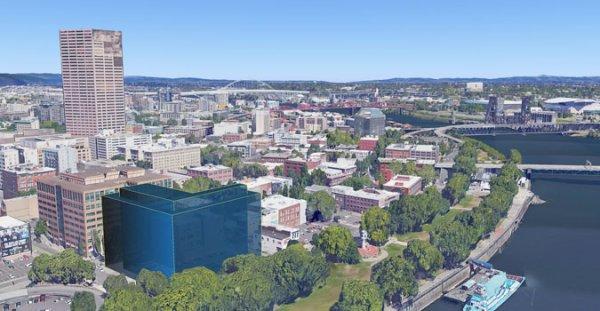Google Earth Pro devient gratuit