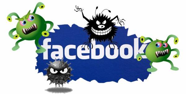 Une vidéo porno qui se propage sur Facebook cache un logiciel malveillant