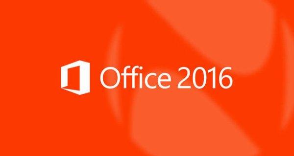 Testez dès à présent le nouvel Office 2016