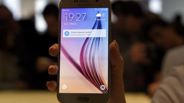 Le Samsung Galaxy S6 devrait faire oublier l'iPhone