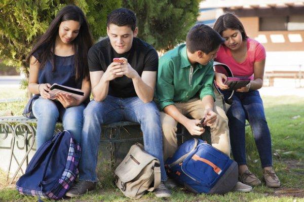 Facebook, futur éducateur pour jeunes?