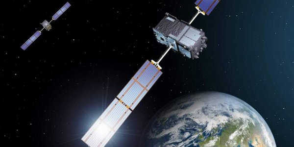 Facebook abandonne l'idée d'un réseau de satellites pour un Internet moins cher