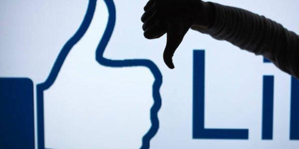 Facebook va encore modifier (un peu) l'algorithme de votre fil