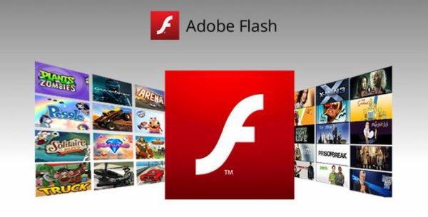 Flash : faut-il craindre pour la sécurité de votre ordinateur?