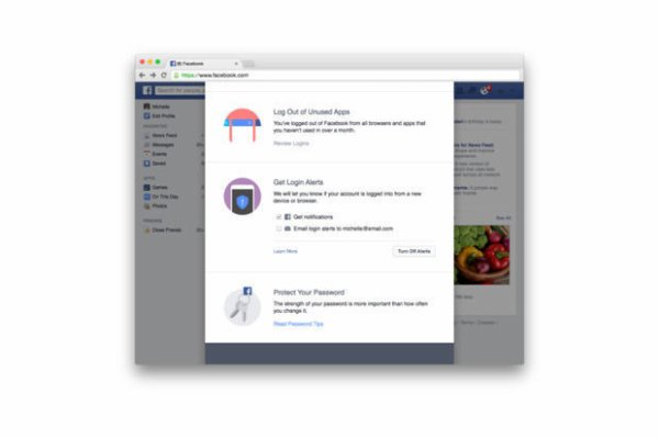 Facebook: 3 façons de rendre votre profil plus sûr