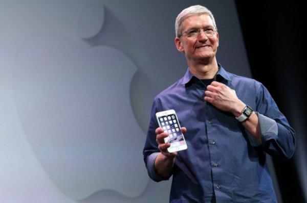 Apple dévoilerait ses nouveaux iPhone le 9 septembre