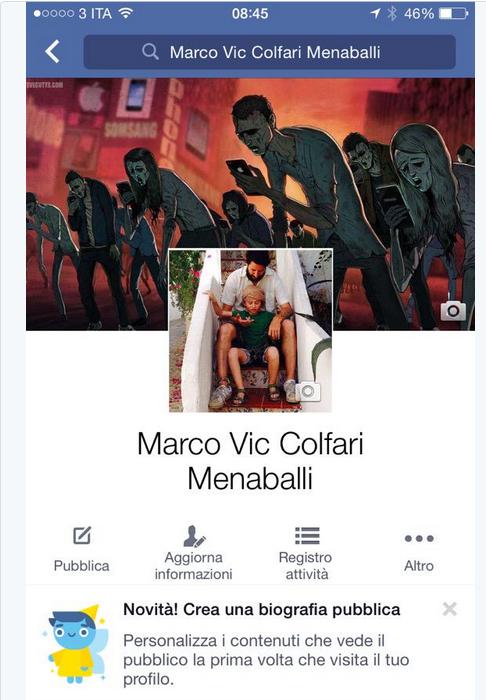 Facebook: Le nouveau profil va-t-il vous plaire ?