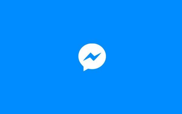 Facebook Messenger est plus populaire que Twitter et Instagram