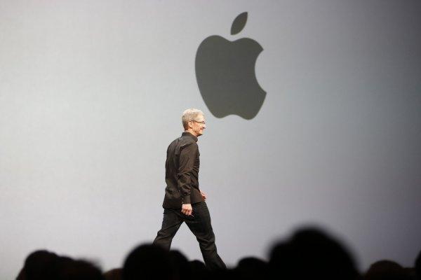 Que nous réserve la keynote d'Apple?