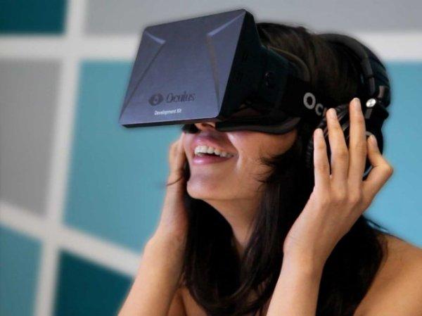 Facebook travaillerait sur une application de réalité virtuelle