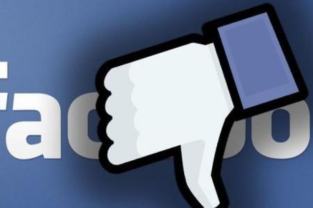 """Facebook teste une alternative à un bouton """"J'aime pas"""": voici à quoi elle devrait ressembler"""