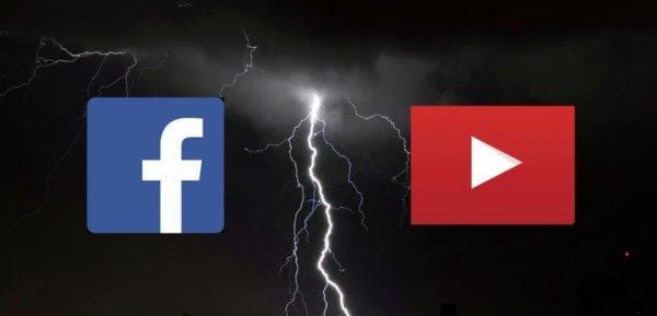 Entre Facebook et YouTube, la guerre de la vidéo est déclarée