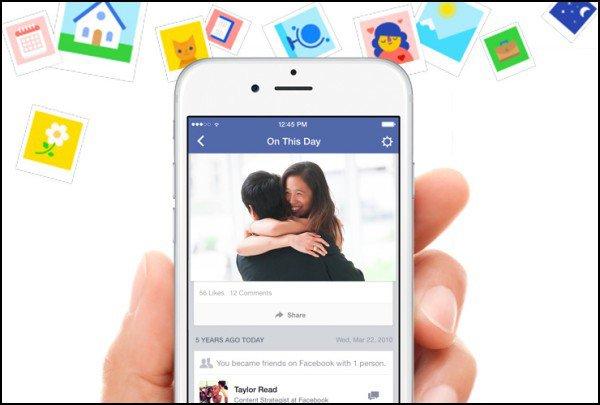 Les 5 fonctions les plus énervantes de Facebook