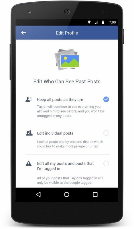 Facebook veut vous aider à mieux gérer vos ruptures amoureuses